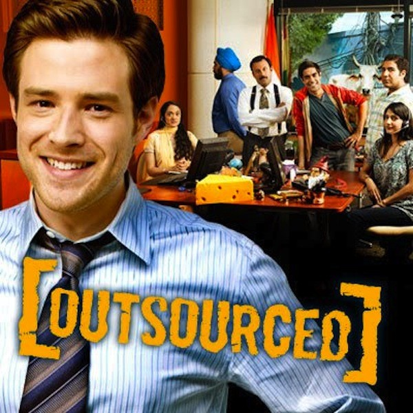 Outsourced: Das Racist, Unfunny