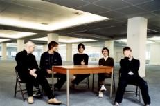 Radiohead Press Photo 2008