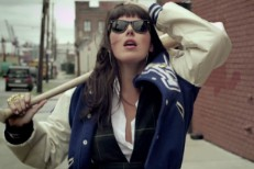 Sleigh Bells - Infinity Guitars video