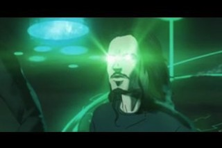 "Soundgarden – ""Black Rain"" Video"