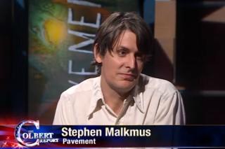 Pavement Play <em>Colbert</em>, Stephen Grills Stephen