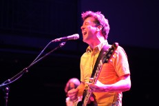 Superchunk (Feat. John Darnielle) Play First Late Night TV Show In 16 Years