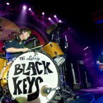 The Black Keys, Nicole Atkins, The Growlers @ Hollywood Palladium, Hollywood 9/27/10