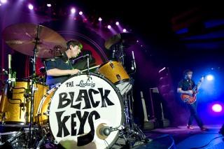 The Black Keys, Ni