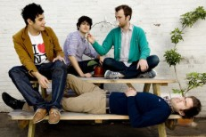 Rocapella Covers Vampire Weekend