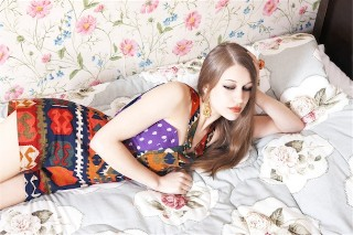 Joanna Newsom Denies <em>Simpsons</em> Rumors