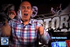 Victory Records Enlists Gilbert Gottfried In Piracy Battle