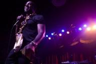Kanye West & GZA Surprised Brooklyn Bowl, 10/24/10