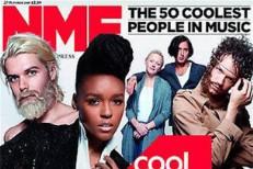 NME Cool List 2010