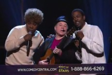 Simon Replaces Garfunkel With Tracy Morgan, Preps His &#8220;Best Since <em>Graceland</em>&#8220;