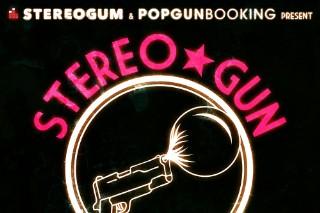 Stereogum & PopGun Present STEREO★GUN: ALL NIGHT LONG 10/20/10