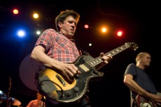 Superchunk, The Vaselines, Telekinesis @ Music Box, Hollywood 10/19/10