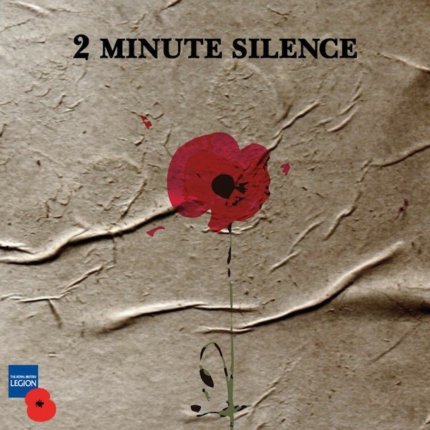 Two Minute Silence