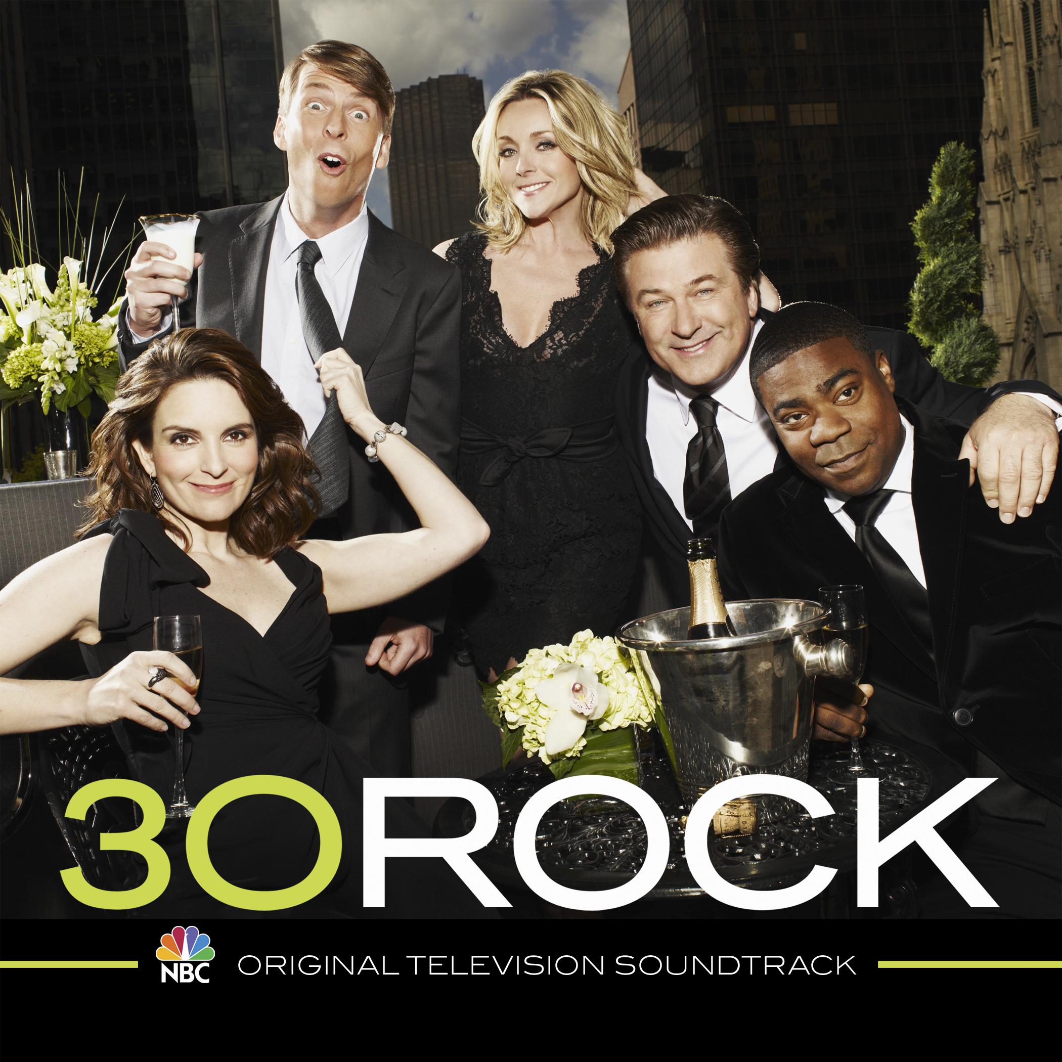 30 Rock OST