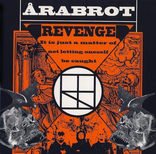 Arabrot - Revenge