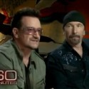 U2 Hype Spider-Man On <em>60 Minutes</em> While First Preview Bombs