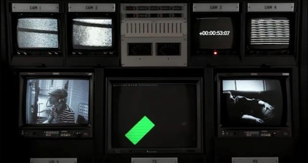 "Gil Scott-Heron - ""New York Is Killing Me"" Video"