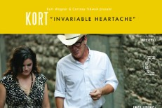 KORT - Invariable Heartache