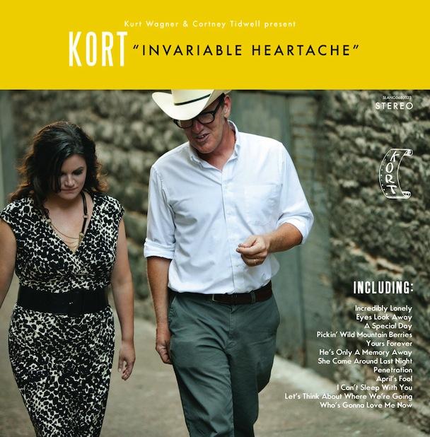 KORT – Invariable Heartache