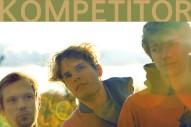 Keepaway Release Free <em>Kompetitor</em> EP, &#8220;Zoo Too&#8221; (Feat. Das Racist)