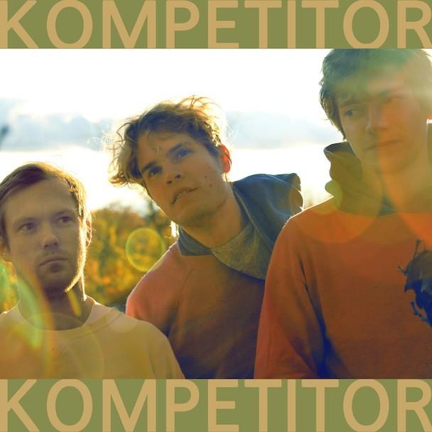 Keepaway - Kompetitor