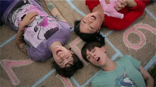 "Margaret Cho Tegan And Sara ""Intervention"" Video"
