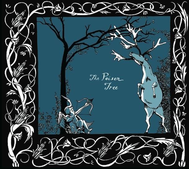 Poison Tree - Poison Tree