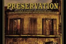Preservation Album Art