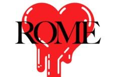 ROME Album Art