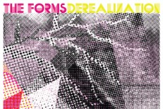 The Forms Return With EP Featuring The National, Dirty Projectors, Pattern Is Movement, Craig Wedren