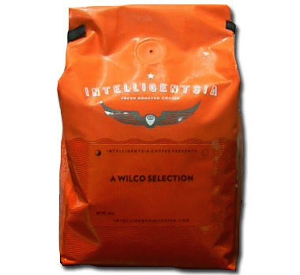 Wilco The Coffee