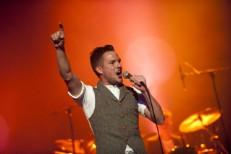 Brandon Flowers, Fran Healy @ Wiltern Theater, Los Angeles 11/10/10