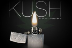 Is Dr. Dre &#8220;Kush&#8221; The 1st Single From <em>Detox</em>?