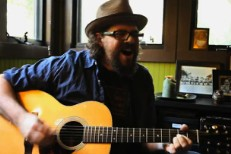 """Drive-By Truckers - """"The Thanksgiving Filter"""" (Acoustic)"""