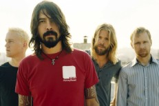 Foo Fighters Headlining Sasquatch 2011
