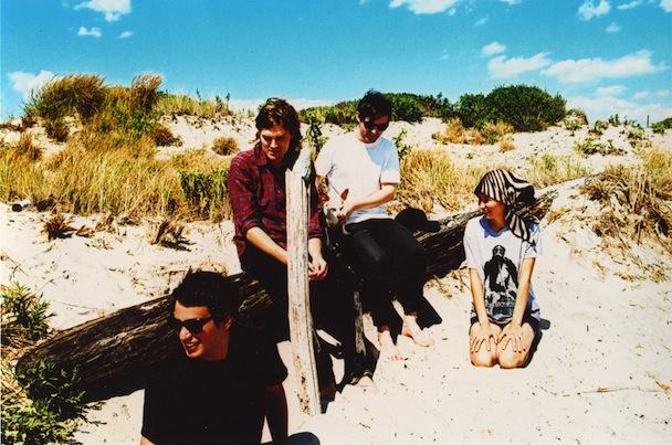 Gary War Band 2010