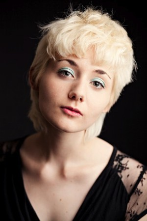 Jessica Lea Mayfield Press 2010