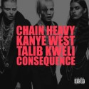 "Kanye West – ""Chain Heavy"""