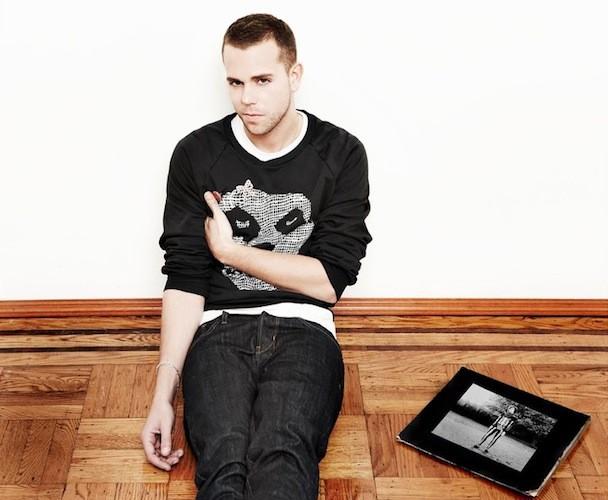 M83 Album News 2010