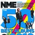 <em>NME</em> Top 75 Albums Of 2010