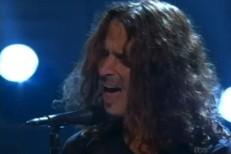 Soundgarden On Conan, 2010
