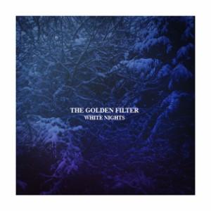 Golden Filter Cover Psychic TV