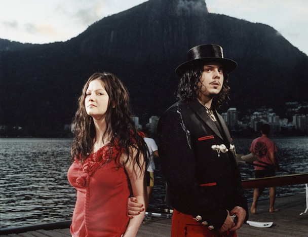 White Stripes Will Reunite Once Their $500 Box Sets Sell Out
