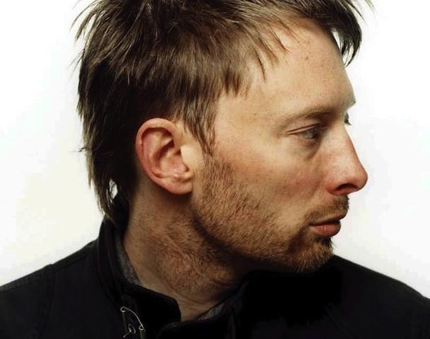 Thom Yorke Seeks Fans For Art Project