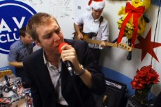 "The Walkmen Cover ""Holiday Road"""