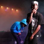 Odd Future @ The Echo, Los Angeles 12/1/10