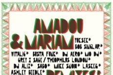 "Amadou & Mariam – ""Sabali (Miike Snow Remix)"" (Stereogum Premiere)"