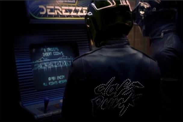 """Daft Punk - """"Derezzed"""" Video"""