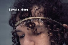 "Darwin Deez -""Bad Day (Javelin Remix)"" (Stereogum Premiere)"