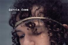 Darwin Deez Album Art